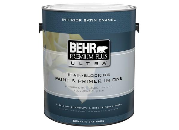 Behr Premium Plus Ultra Home Depot Paint Consumer Reports