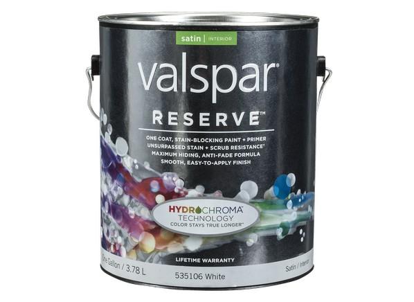 Valspar Reserve Lowe 39 S Paint Consumer Reports