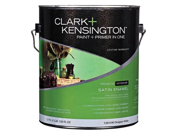 clark kensington enamel ace paint consumer reports. Black Bedroom Furniture Sets. Home Design Ideas
