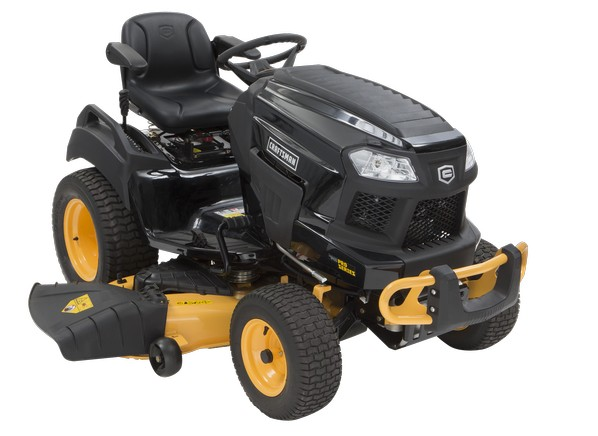 Craftsman 27055 Lawn Mower Amp Tractor Consumer Reports