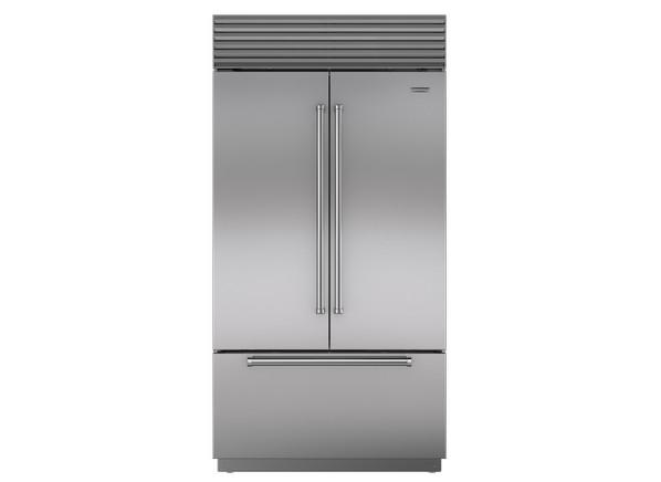 sub zero bi 42ufd s refrigerator consumer reports. Black Bedroom Furniture Sets. Home Design Ideas