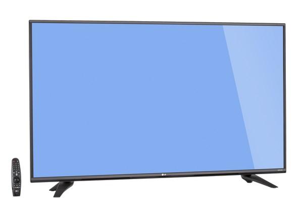 LG 60UF7700