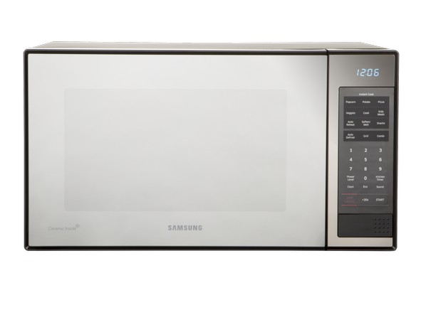 Samsung Countertop Stove : ... countertop microwave ovens ratings samsung mg14h3020cn microwave oven