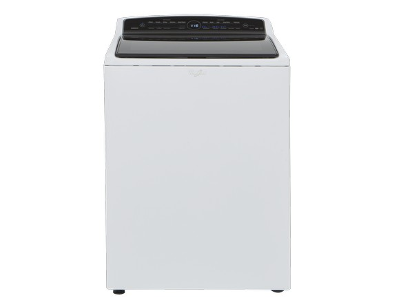 he washing machine ratings