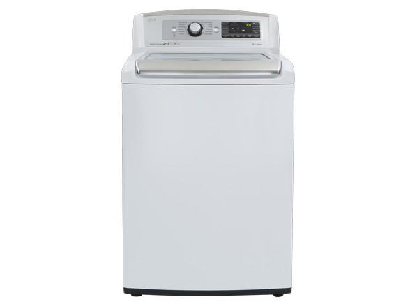 lg washing machine specs