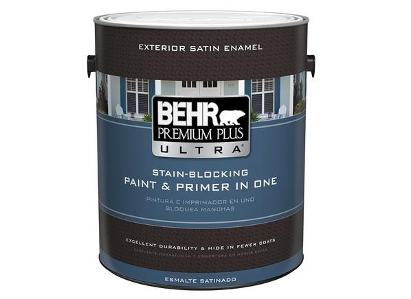 paints ratings behr premium plus ultra exterior home depot paint. Black Bedroom Furniture Sets. Home Design Ideas