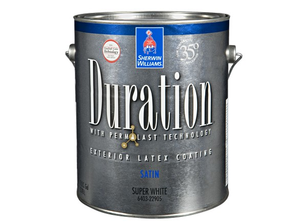 Sherwin Williams Duration Exterior Paint Reviews Consumer Reports