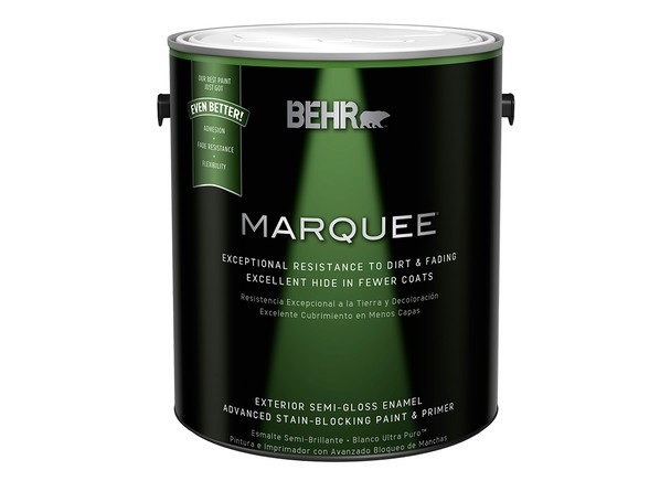 Behr Marquee Exterior Home Depot Paint Reviews