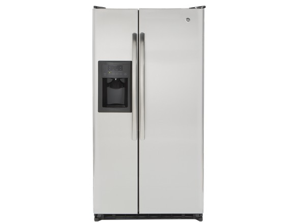 Best side by side refrigerator under 1000