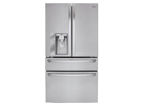 5 Kid Friendly Refrigerators That Please Parents
