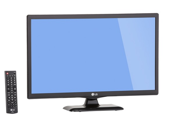how to clean led tv screen lg