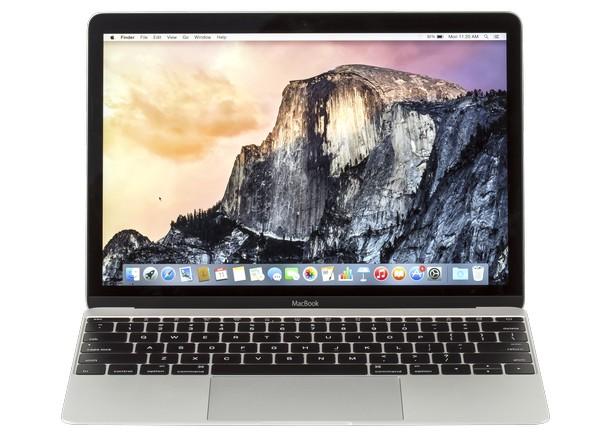 Apple MacBook 12-inch MF855LL/A
