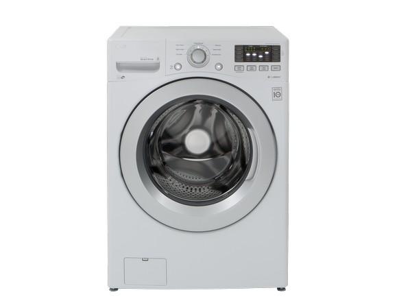 lg wm3170cw washing machine