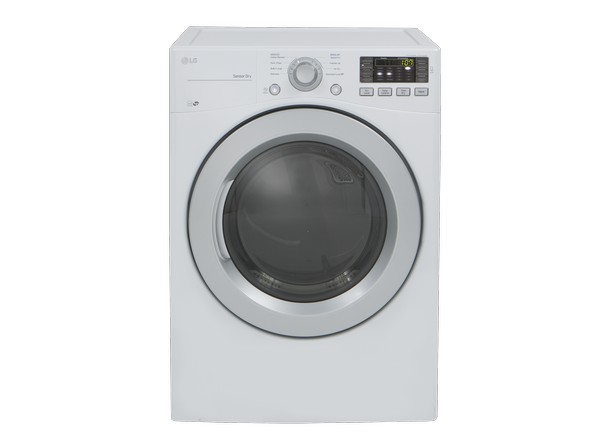 Electric Clothes Dryer ~ Lg dle w clothes dryer consumer reports