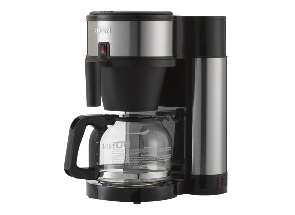 Drip Coffee Maker Recommendations : Consumer Reports - Bunn Velocity Brew NHSB Shopping