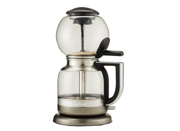 Coffee Maker Reviews Consumer Reports : Consumer Reports - KitchenAid Siphon KCM0812