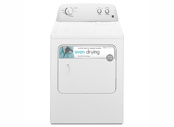Kenmore Clothes Dryer ~ Kenmore clothes dryer reviews consumer reports