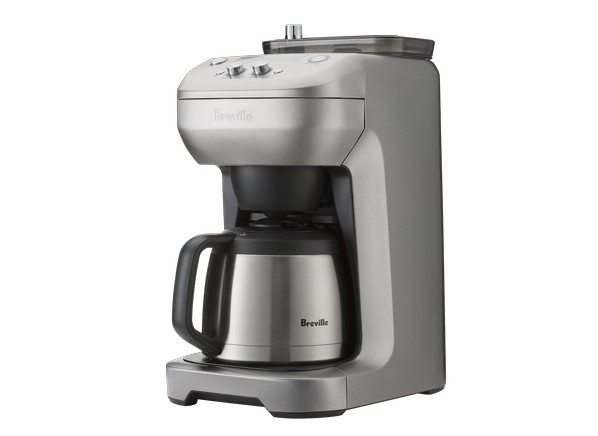 Breville Coffee Maker Program : Consumer Reports - Breville The Grind Control BDC650BSS Shopping