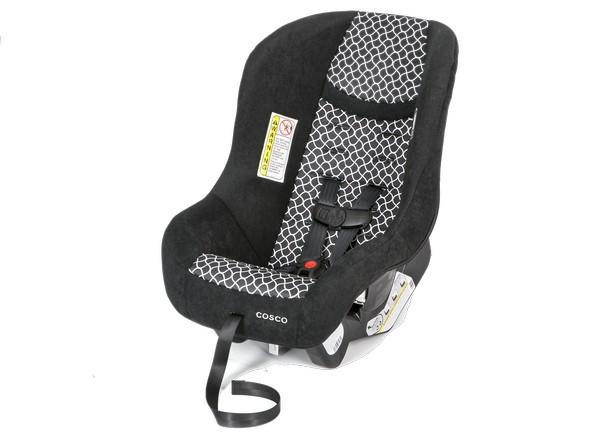 Cosco Brand Car Seat Reviews