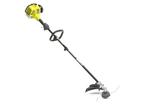 how to change string on ryobi trimmer