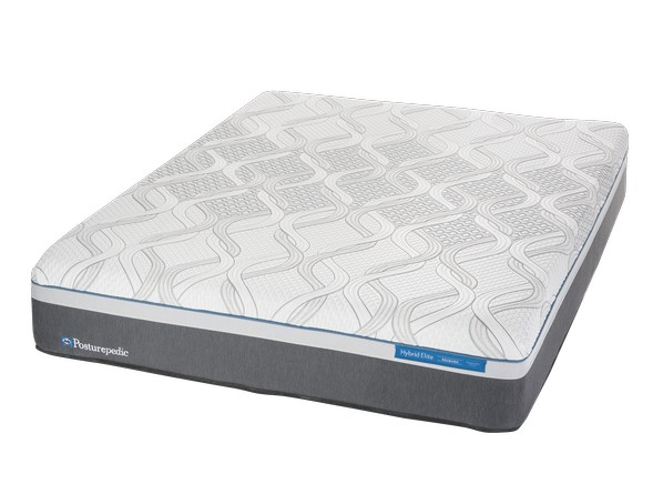 Sealy Posturepedic Hybrid Elite Kelburn Mattress Reviews