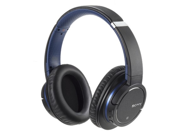 Sony MDR-ZX770BN Headphone