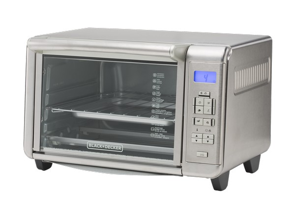 Countertop Convection Oven Reviews Consumer Reports : ... toaster ovens ratings black decker dining in digital to3280ssd oven