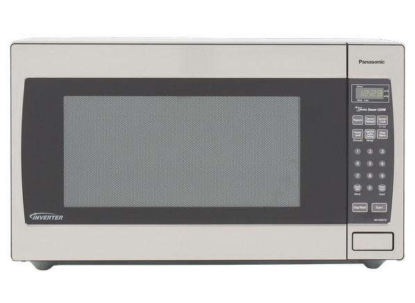 ... countertop microwave ovens ratings panasonic nn sn973s microwave oven