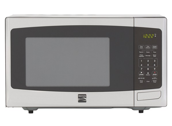... countertop microwave ovens ratings kenmore 73093 microwave oven see