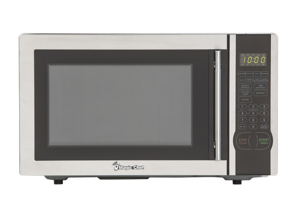 Countertop Microwave Consumer Reports : ... countertop microwave ovens ratings magic chef mcm1110st microwave oven