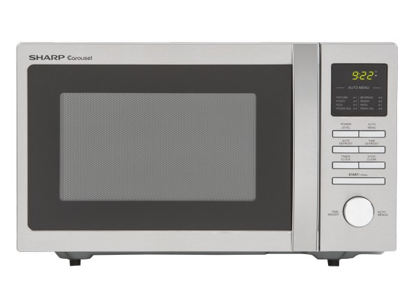 Countertop Microwave Consumer Reports : ... countertop microwave ovens ratings sharp r248bs microwave oven see