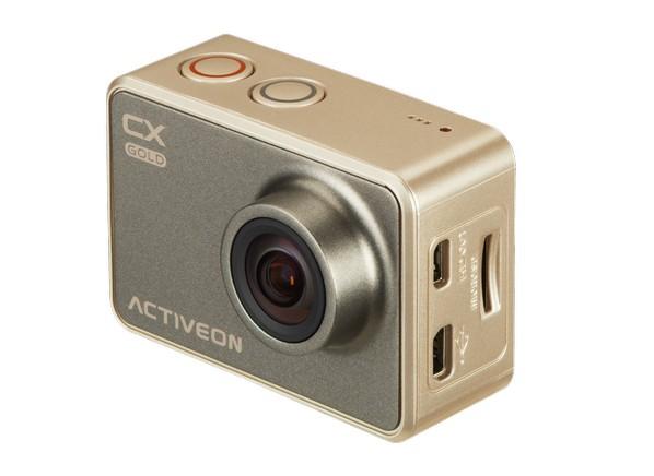 Activeon CX Gold