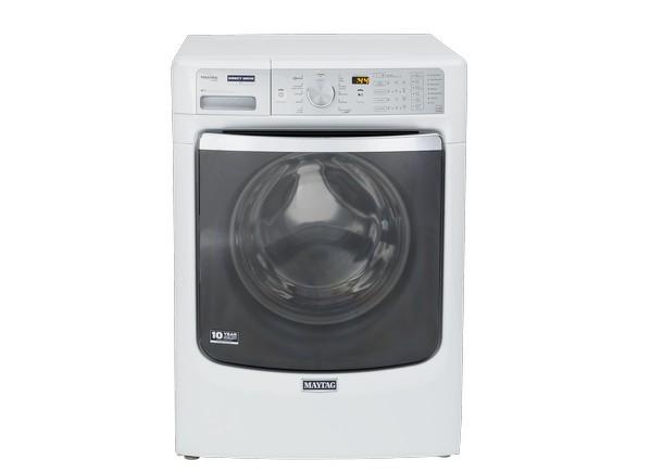 Maytag Maxima Mhw8150ew Washing Machine Consumer Reports