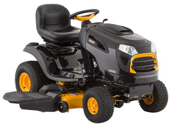 Poulan Garden Tractors : Poulan pro pp va lawn mower tractor consumer reports