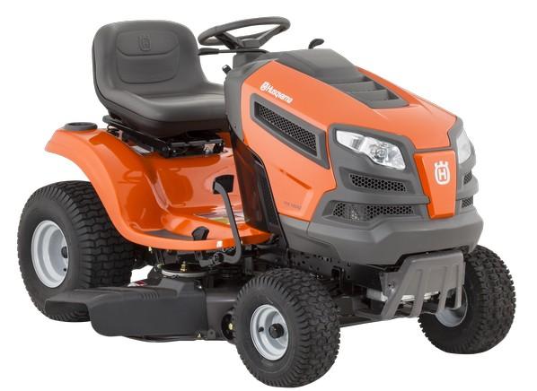 Husqvarna Yta18542 Lawn Mower Amp Tractor Consumer Reports