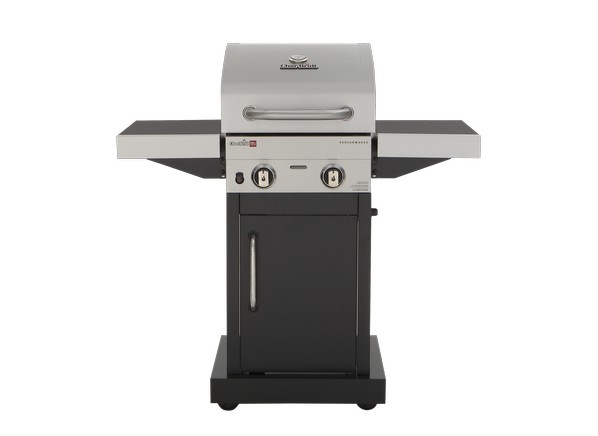 "Walmart says it offers hundreds of gas grills. ""The stores usually offer gas grills that are around $ to $, from brands such as Better Homes & Gardens and Char-Broil,"" says Mark Allwood."