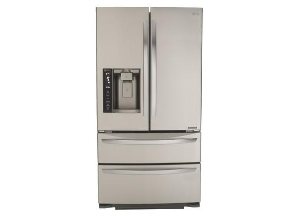 Lg Refrigerator Reliability Ratingslg Lnxc23766d Refrigerator