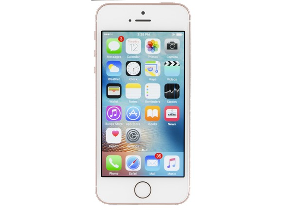 Consumer Reports Iphone Se