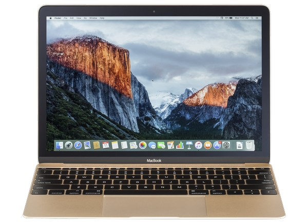 Apple MacBook 12-inch MLHE2LL/A