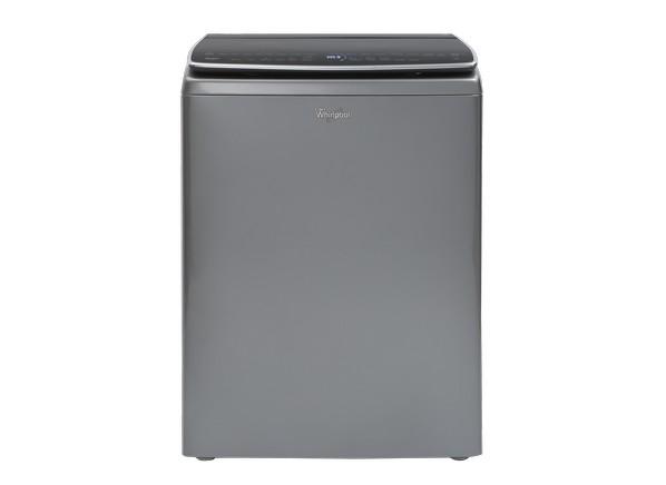 Whirlpool Cabrio Wtw9500ec Washing Machine Consumer Reports