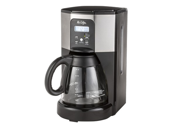 Consumer Reports - Mr. Coffee BVMC-ECX41CP