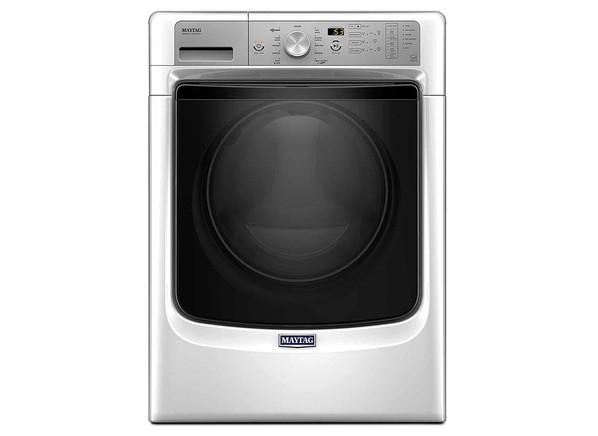 maytag maxima mhw5500fw washing machine
