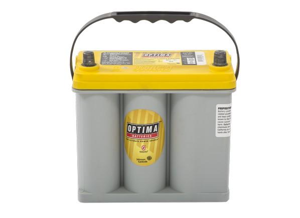 optima 8073 167 d51r yellow top car battery consumer reports. Black Bedroom Furniture Sets. Home Design Ideas