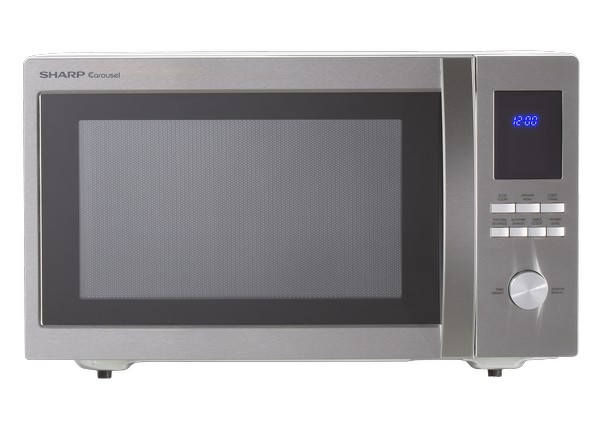 Countertop Microwave Reviews Consumer Search : ... countertop microwave ovens ratings sharp smc1655bs microwave oven see