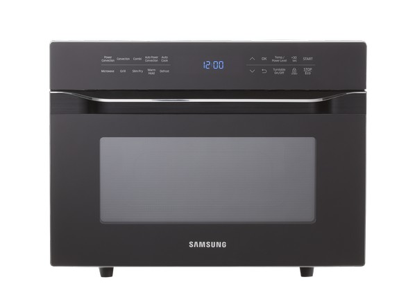 Samsung Countertop Stove : ... countertop microwave ovens ratings samsung mc12j8035ct microwave oven