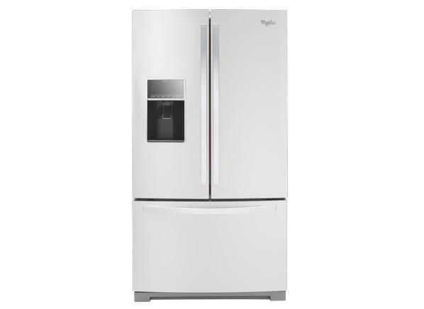 Whirlpool Wrf736sdam Refrigerator Specs Consumer Reports