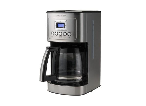 Cuisinart Coffee Maker Dcc 3200 : Consumer Reports - Cuisinart PerfecTemp DCC-3200