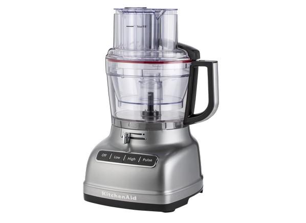 Kitchenaid 11 Cup With Exactslice Kfp1133 Food Processor
