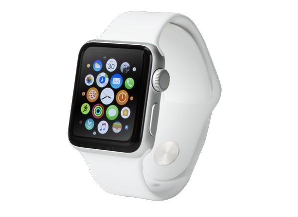 Apple Watch Series 2 (38mm)...