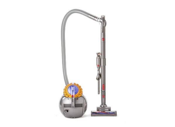 Dyson Big Ball Multifloor Vacuum Cleaner Reviews